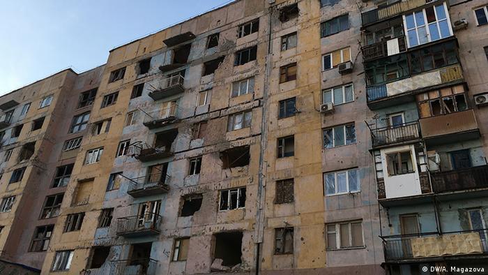 Большинство квартир в многоэтажных домах пустуют