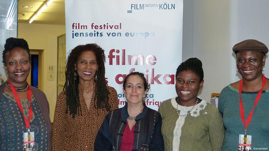 starke frauen afrikanischen kino