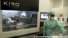 Spanien Kiro Oncology