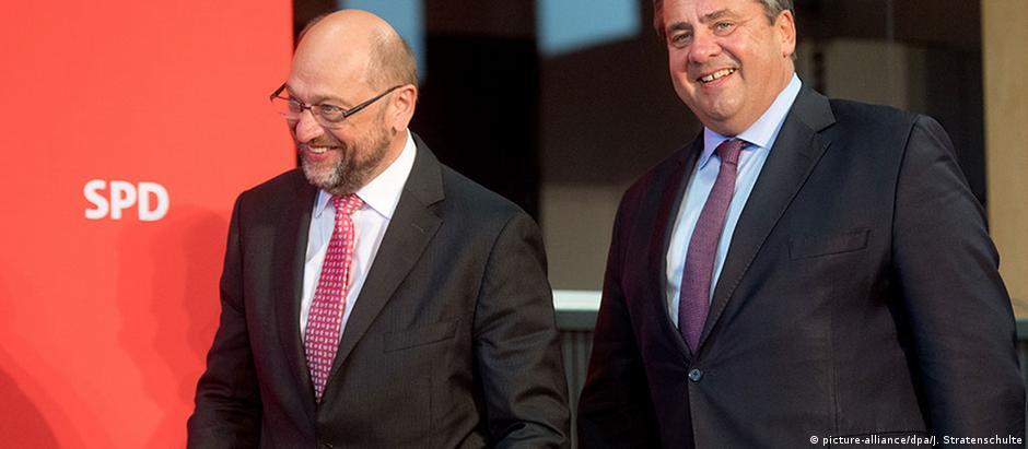 Ποιος θα είναι ο υποψήφιος καγκελάριος του SPD;