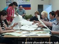 Выборы в Госдуму на территории аннексированного Крыма, 18 сентября 2016 г.