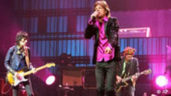 Rolling Stones in Japan