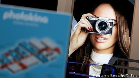 Photokina: Smartphone εναντίον φωτογραφικών μηχανών
