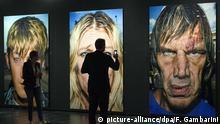 Deutschland Fotomesse photokina 2016 in Köln