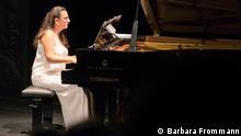 Beethoven-Fest Bonn - Aufführung von Seda Röder
