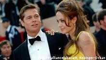 Cannes 2007 Angelina Jolie and Brad Pitt