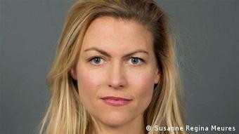 Susanne Regina Meures, Copyright: Susanne Regina Meures
