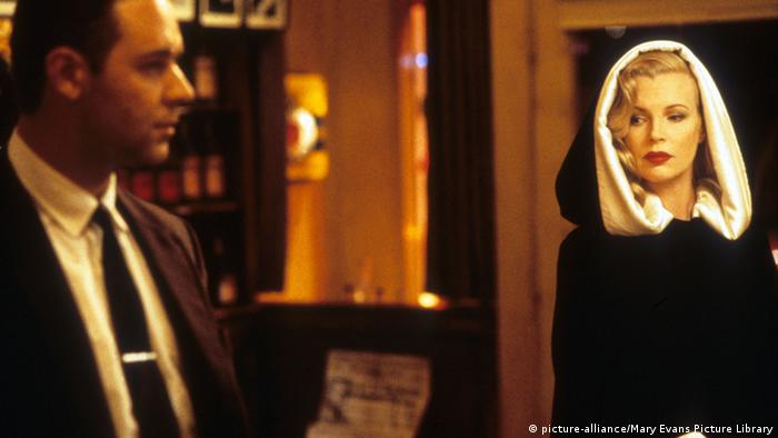 Film still 'L.A. Confidential' Kim Basinger (picture-alliance/Mary Evans Picture Library)
