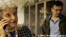 Russland Menschenrechtlerin Svetlana Gannushkina