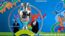 Großbritannien Start-Event der UEFA EURO 2020 in London
