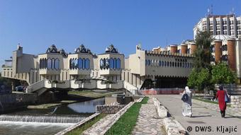 Serbien Novi Pazar