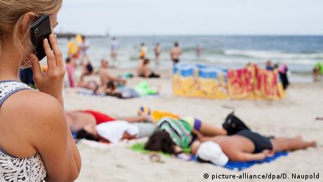 Ένας χρόνος δωρεάν roaming στην ΕΕ