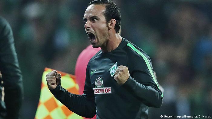 Bundesliga Werder Bremen vs FSV Mainz 05