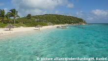 Symbolbild zu Bahamas-Leaks (picture alliance/robertharding/M. Runkel)
