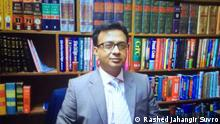 Rashid Jahangir Suvro