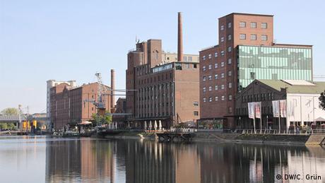 300 Jahre Duisburger Hafen (DW/C. Grün)