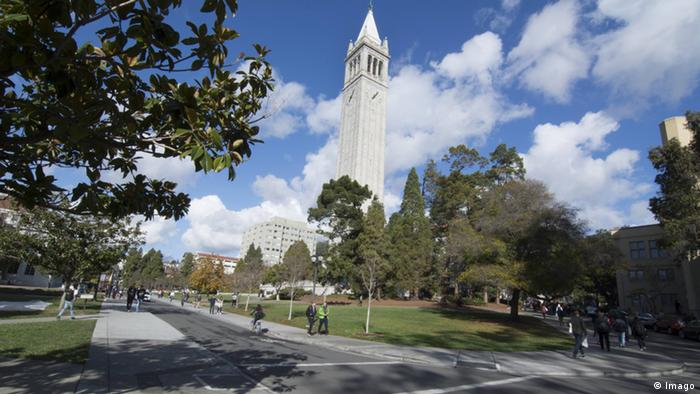 University of California Berkeley (Imago)