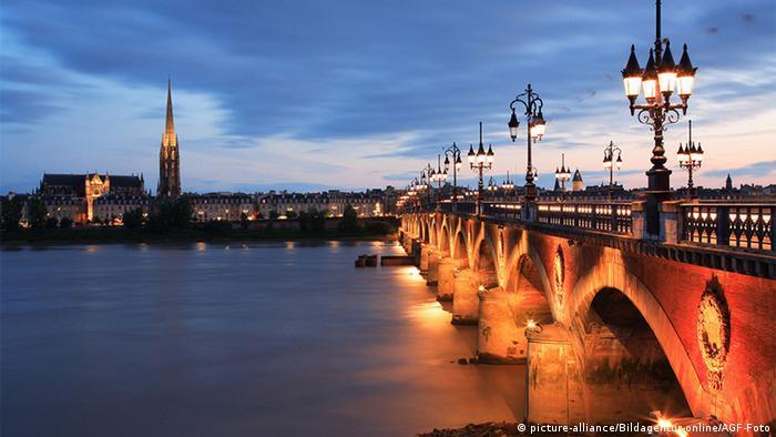 Frankreich Bordeaux