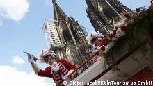10 Gründe für Köln