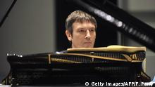 Frankreich Nantes Pianist Boris Berezovsky (Getty Images/AFP/F. Perry)