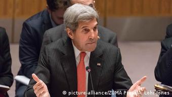 USA UN-Sicherheitsrat