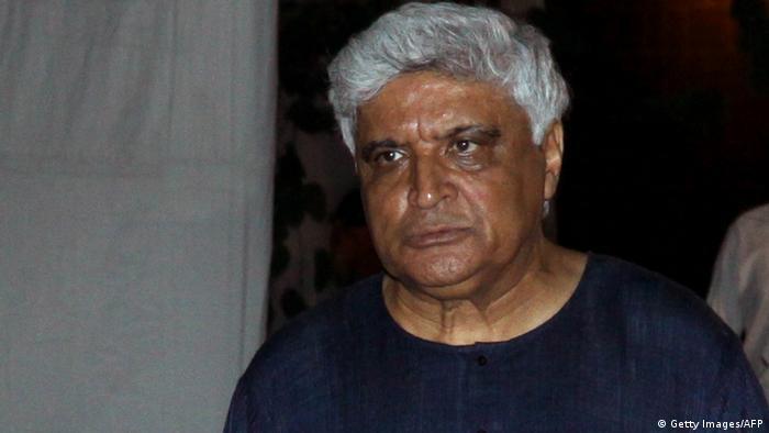 Schauspieler Farooq Sheikh (Ausschnitt)