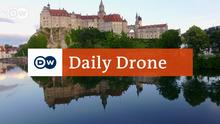 DW Daily Drone Sigmaringen