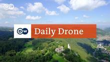 DW Daily Drone Schloss Lichtenstein
