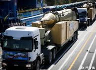 Іранська ракетна програма - одна з головних причин запровадження санкцій