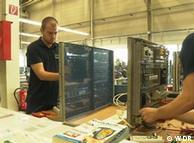 З кожним роком Німеччині бракуватиме все більше електроінженерів