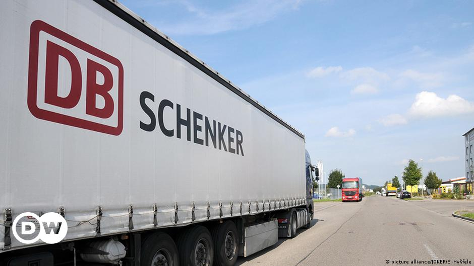 brexit-germanys-db-schenker-suspends-deliveries-from-eu-to-uk-dw-13-01-2021
