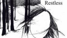 Kid Alex Restless, CD-Cover