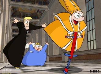 The hopping pope has some Catholics hopping mad
