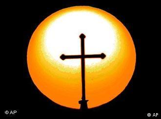 Христианство стало государственной религией в IV н.э.