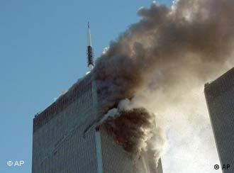 Wer steckte wirklich hinter den Anschlägen?
