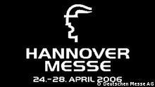 Hannover Messe - Logo