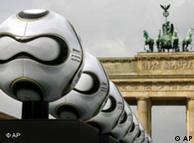 Почти треть берлинцев хочет покинуть столицу на время ЧМ-2006