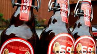 Erotik-Bier in Flensburg