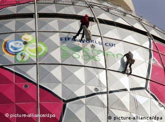 Deutsche Telekom's interest in soccer will outlive the World Cup