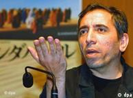محسن مخملباف، نویسنده و کارگردان ایرانی