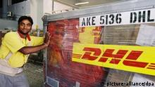 Post expandiert mit DHL in Indien