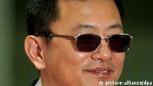 Filmfestival Cannes 2006 - Jurypräsident Wong Kar Wai