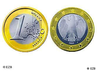 Die Euro Schmiede Wirtschaft Dw 16112001