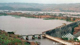 Kongo Inga-Damm