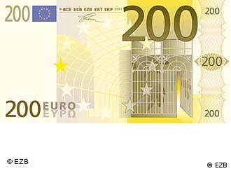 Евробанкноты и евромонеты | Важнейшие события экономики: оценки ...