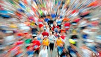 BdT Marathon in Hamburg