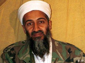 The CIA believes finding Bin Laden is crucial for winning the so-called war on terror
