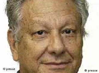 O físico brasileiro Luiz Pinguelli Rosa