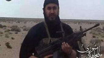 ابومصعب الزرقاوی، رهبر القاعده در عراق