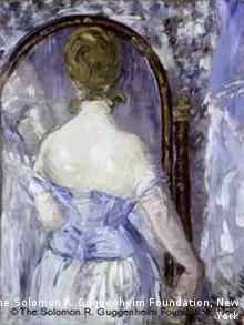 Guggenheim Ausstellung - Edouard Manet